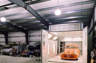 Find Auto Body And Paint Services Auto Body And Paint